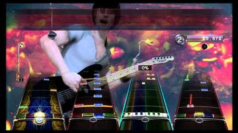 Break On Through (To the Other Side) - the Doors Expert (All Instruments) Rock Band 3
