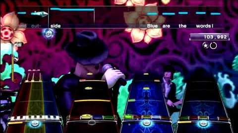 Blue (Da Ba Dee) - Eiffel 65 Expert (All Instruments) Rock Band 3