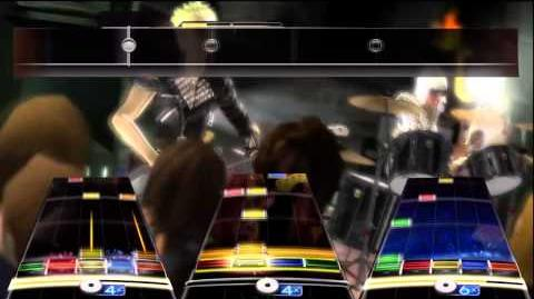 Rock Band - Should I Stay Or Should I Go - The Clash Expert OMB FC