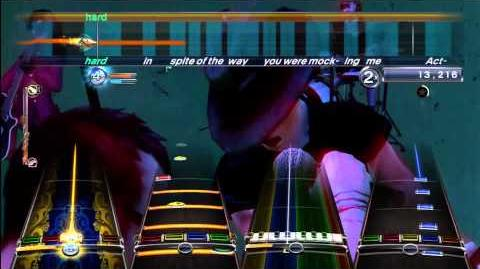 In the End - Linkin Park Expert (All Instruments) Rock Band 3 DLC
