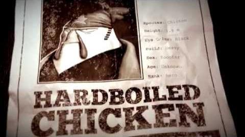 Rocketbirds Evolution - Independent Games Festival Trailer