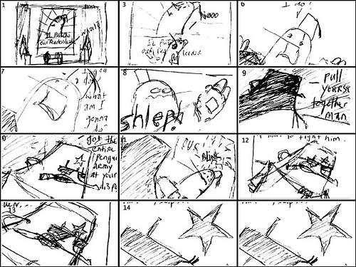 File:Rocketbirds Cutscene Sketch.jpg