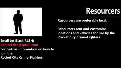 Rocket City Crime Fighters 101 About us and How to Join