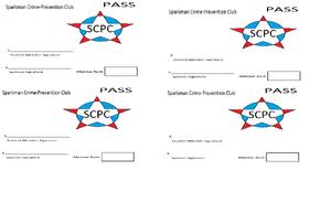 Scpc pass