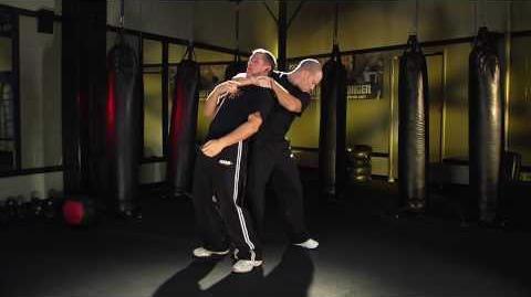Krav Maga Combat Training Techniques