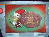 The Peel Who Stole Christmas