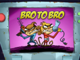 Bro to Bro