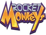 Rocket Monkeys (TV Show)