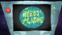 Robotplague