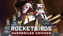 Rocketbirds logo