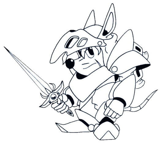 File:Axle Gear (Rocket Knight Adventures Europe Manual Line Artwork).png