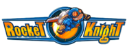Rocket Knight (2010) Logo