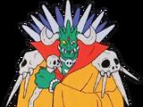 King Gedol