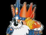 King Zephyrus