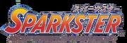 Sparkster Rocket Knight Adventures 2 Japanese Logo