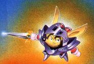 Axel Gear2