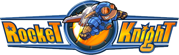 RocketKnightLogo