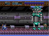 Fleagle Robot
