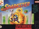 Sparkster (SNES)