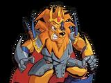 Generalissimo Lioness
