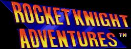 RocketKnightAdventuresLogo