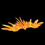 Phoenix Wings III topper icon