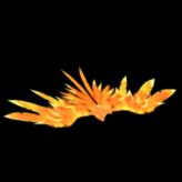 Phoenix Wings III topper icon