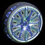 Startis wheel icon