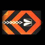 Caution Mechanics player banner icon