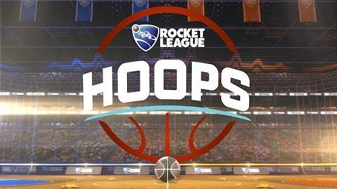 Rocket League® - Hoops Trailer