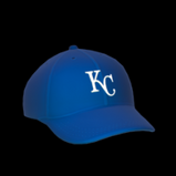 Kansas City Royals topper icon