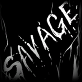 Savage decal icon