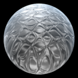 Dragon Scale paint finish icon