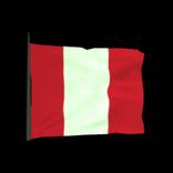 Peru antenna icon