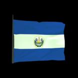 El Salvador antenna icon
