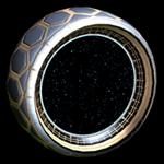 Celestial I wheel icon