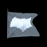 Batman antenna icon