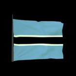 Botswana antenna icon