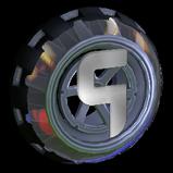 Usurper Ghost Gaming wheel icon