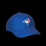 Toronto Blue Jays topper icon