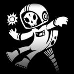 Moon Rocker decal icon