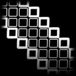 Shield Glitch decal icon