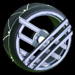 Morrowhatch wheel icon