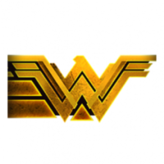 Wonder Woman player banner icon
