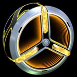 Zowie Infinite wheel icon