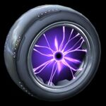 Plasmatic wheel icon