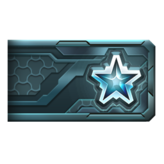 Season 5 - Platinum player banner icon