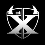 X decal icon