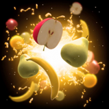 Juiced goal explosion icon