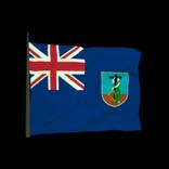 Montserrat antenna icon